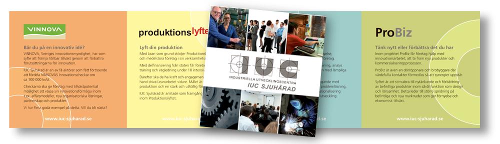 IUC folder